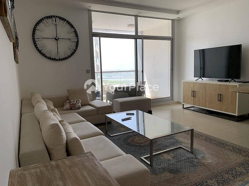 Chiller Free I 2 Bedroom I Dubai Marina