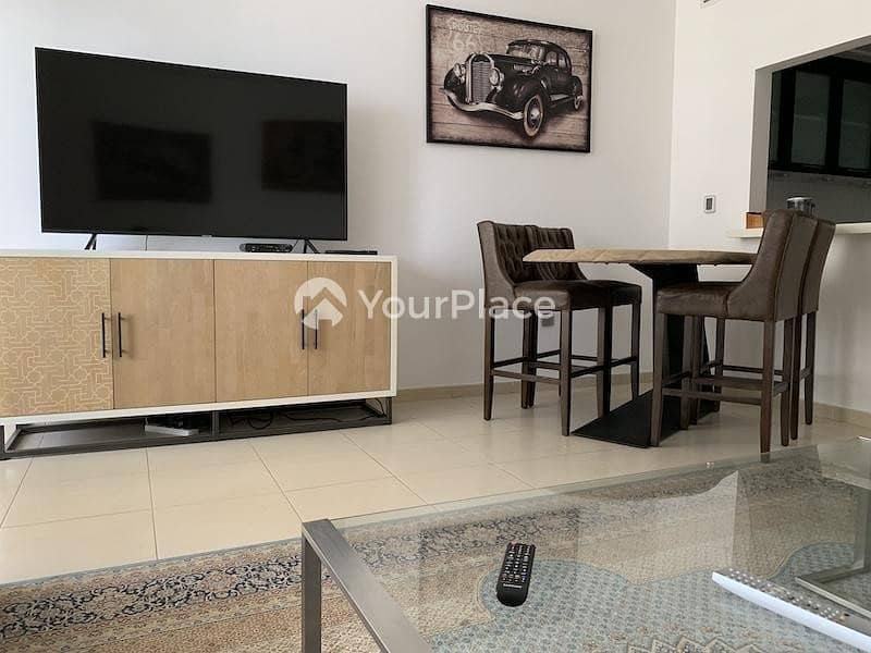 2 Chiller Free I 2 Bedroom I Dubai Marina