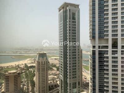 1 Bedroom Apartment for Sale in Dubai Marina, Dubai - Marina View|1 Bedroom Apartment|Sky View Tower