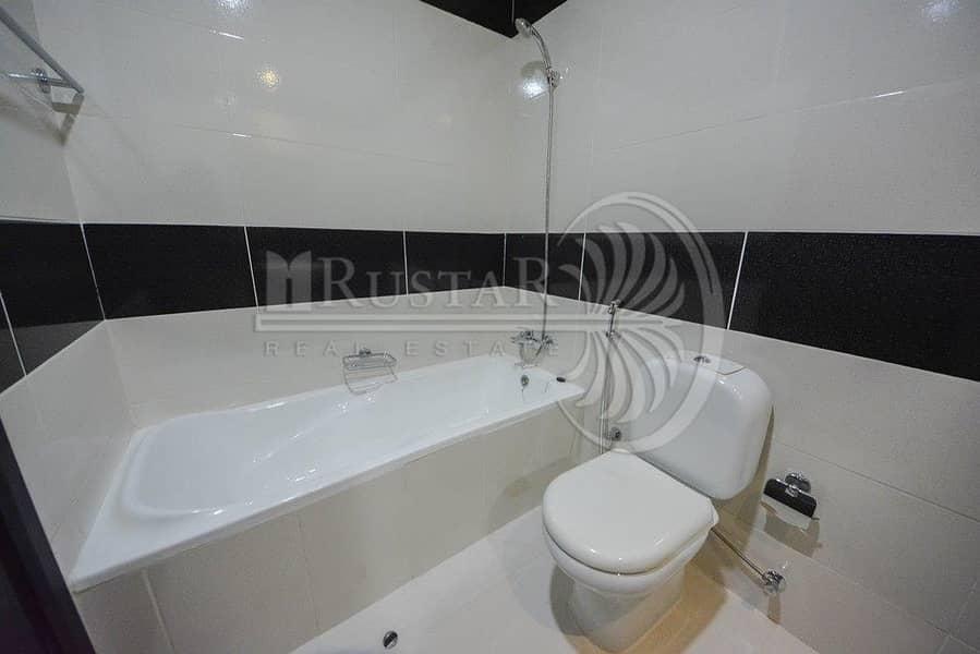 10 Fully furnished higher floor studio for sale