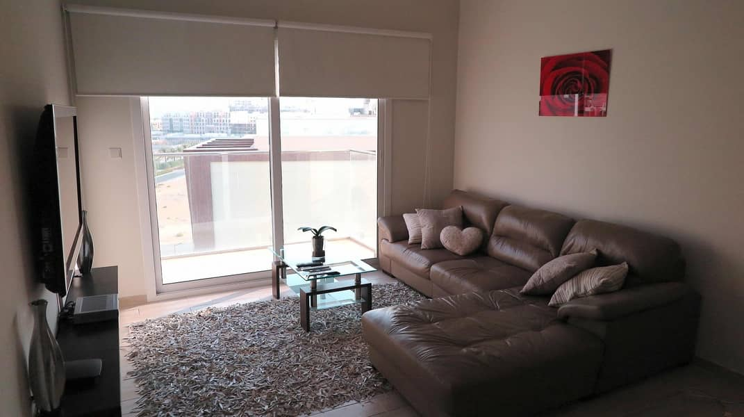 2 Furnished | Top Condition | Chiller Free