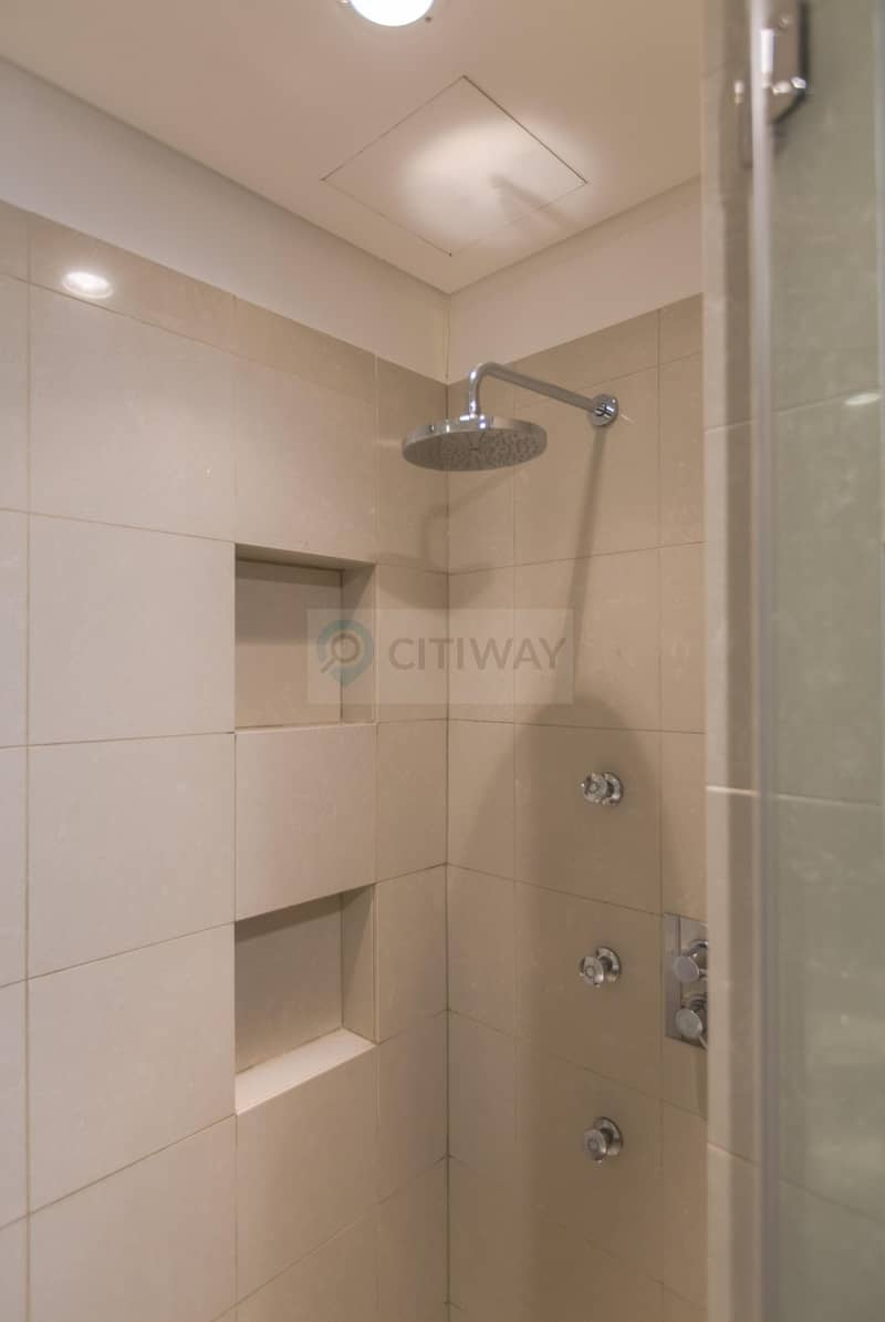 33 2BR Duplex | Free DEWA and Chilled water | Jacuzzi