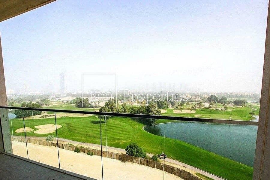10 1BR The Hills | SZR | Golf Course