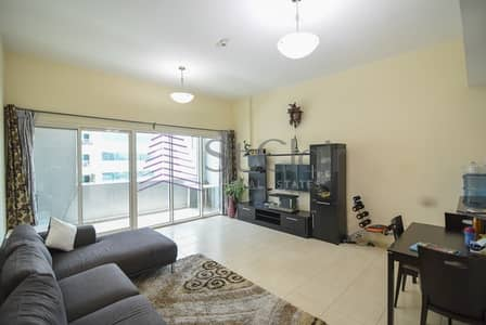 Excellent Investment | 1BR + Laundry | Golf course