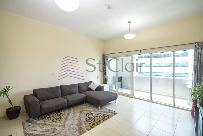 2 Excellent Investment | 1BR + Laundry | Golf course