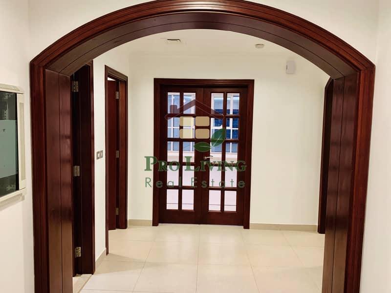 2 Spacious  Grand  3 Bedroom  Apart. in Corniche!