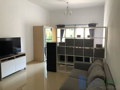 Studio for Sale in Jumeirah Village Circle (JVC), Dubai - 9% RoI | Chiller Free | Pool View | 550sqft