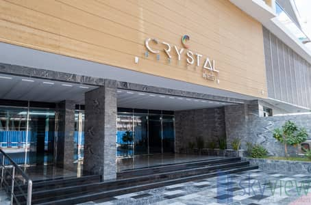 Studio for Sale in Jumeirah Village Circle (JVC), Dubai - Tenanted Studio High ROI Motivated Seller