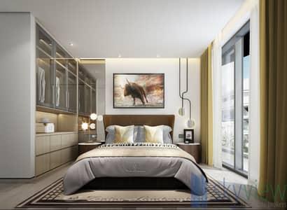 شقة 2 غرفة نوم للبيع في ميدان، دبي - Unique Quality Living @Tonino Lamborghini