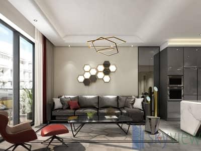 فلیٹ 2 غرفة نوم للبيع في ميدان، دبي - Dream home in Tonino Lamborgini Residences
