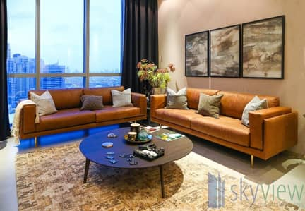 Studio for Sale in Jumeirah Village Circle (JVC), Dubai - EQUIPPED KITCHEN | Invest |SOLAR PANEL
