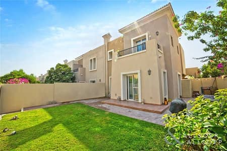 3 Bedroom Townhouse for Sale in Arabian Ranches, Dubai - 3 Bedrooms | End Unit | Quiet Location