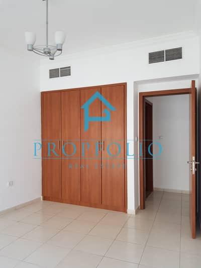 1 Bedroom Apartment for Sale in Dubai Silicon Oasis, Dubai - Vacant  1 bedroom I Nice Balcony I Family Building