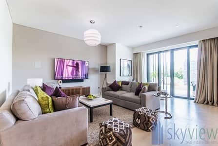3 Bedroom Flat for Sale in Mohammad Bin Rashid City, Dubai - Fitted Kitchen | No Commission | Lowest Price