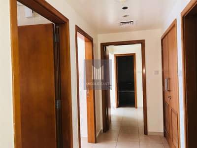 فلیٹ 2 غرفة نوم للايجار في دبي مارينا، دبي - 2 bedroom + Hall in Durrat AL Marsa in Dubai Marina