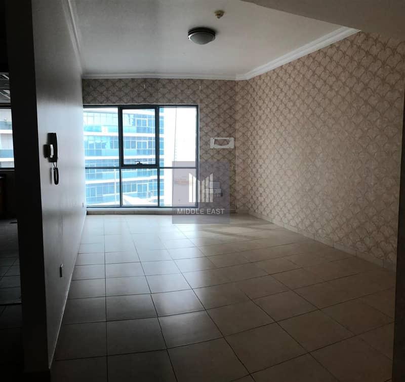 2 1 Bedroom Apartment available in Durrat AL Marsa in Dubai Marina.
