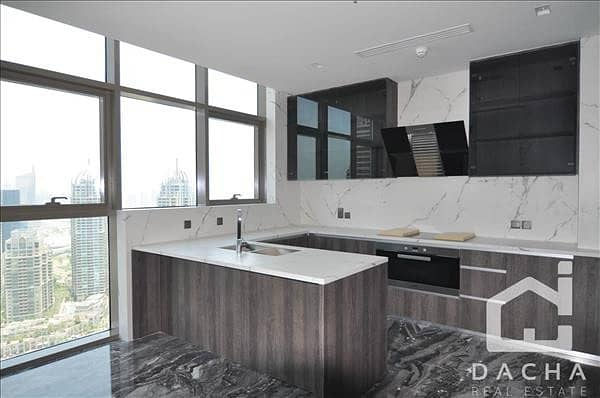 2 Brand New Penthouse Newest Address In Luxury Waterfront Living