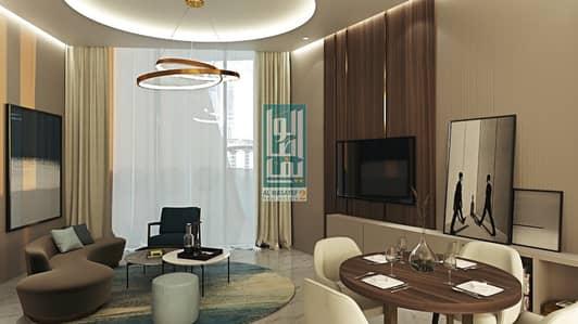 شقة 1 غرفة نوم للبيع في بر دبي، دبي - the cheapest one BR in bur dubai