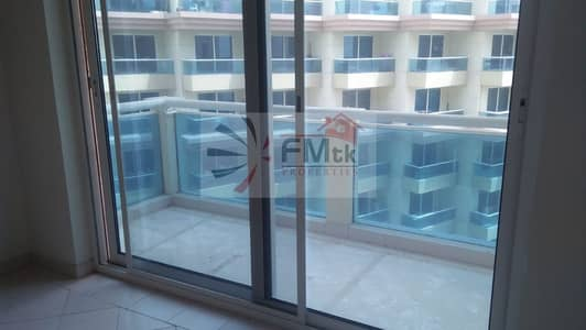 Studio for Sale in Dubai Production City (IMPZ), Dubai - STUDIO FOR SALE WITH PARKING IN IMPZ