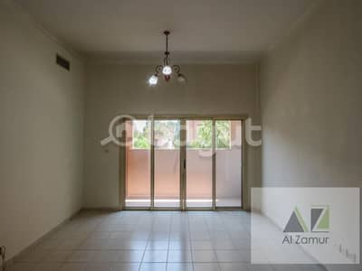 1 Bedroom Apartment for Rent in Dubai Investment Park (DIP), Dubai - ONE BED ROOM IN DIP -1 EWAN RESIDENCE FAMILY BUILDING FULLY UPGRADED