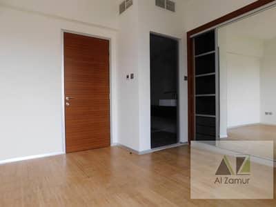 4 Bedroom Townhouse for Rent in Jumeirah Village Circle (JVC), Dubai - Gorgeous l 4 BR l TownHouse l Wooden Floor