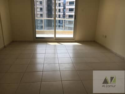 Bright Spacious 1BR With Balcony