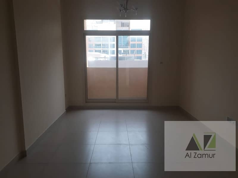 1 Hot Offer 1 BR(750sqft)+2 Balconies|42k-4 cheques