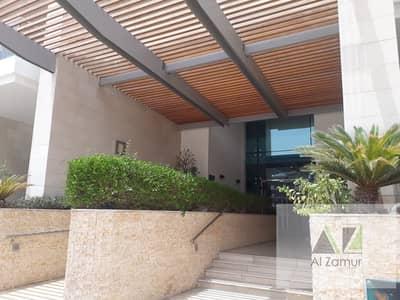 استوديو  للايجار في قرية جميرا الدائرية، دبي - Amazing studio with garden for rent in villa myra JVC