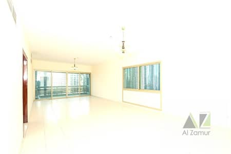 Apartments for Rent in Al Rostamani Towers - Rent Flat in Al