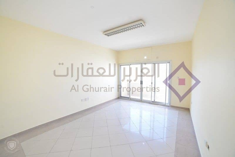 2 Office Studio Available| Naif|Near Fish Roundabout