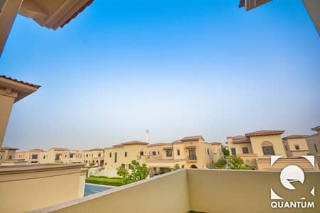 3 Bedroom Villa for Rent in Arabian Ranches 2, Dubai - Beautiful Villa | Spacious | A Must See Property