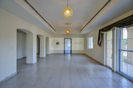 فیلا 3 غرفة نوم للبيع في المرابع العربية، دبي - Type A2 | Large 3BR Villa | Huge Lovely Plot