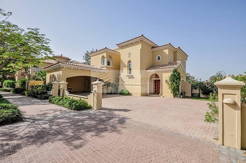 13 Type A2 | Large 3BR Villa | Huge Lovely Plot