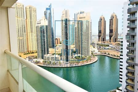 2 Bedroom Apartment for Sale in Dubai Marina, Dubai - Best Offer! 2BR Apartment with Marina & Lake View