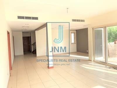 فیلا 3 غرفة نوم للايجار في المرابع العربية، دبي - Single Row Villa | Saheel Street | Great Location | Type 7