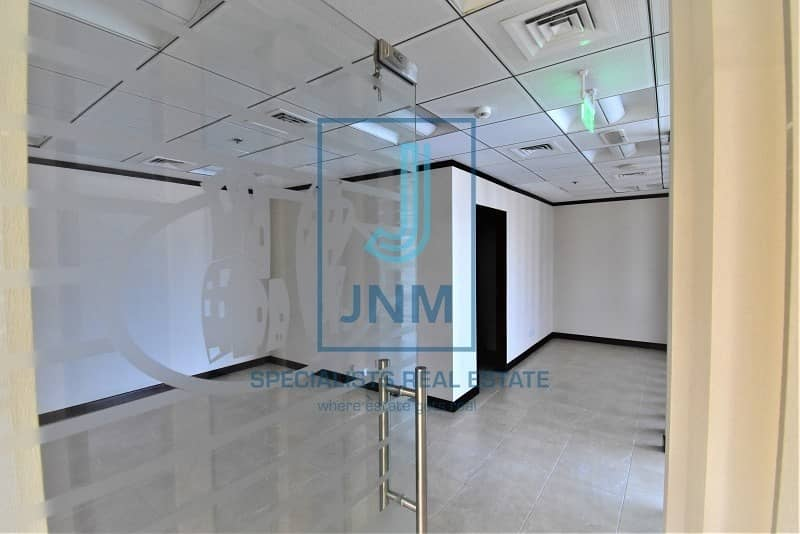 2 Exceptional Fitted Office | Lake View | Saba1