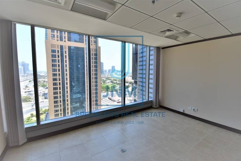 20 Exceptional Fitted Office | Lake View | Saba1
