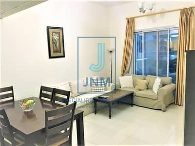2 Bedroom Apartment for Rent in Dubai Sports City, Dubai - Beautiful Furnished 2BR in Sports City!