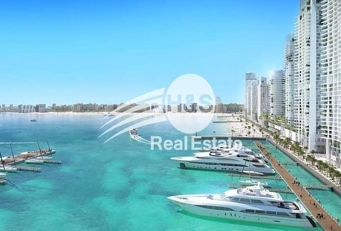 Best Deal   Sunrise Bay at Emaar Beachfront