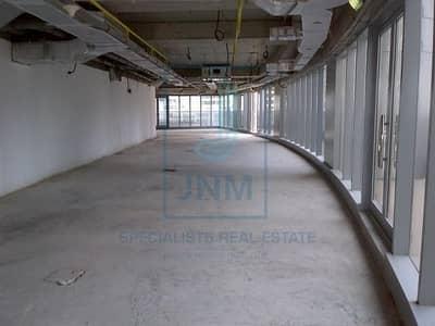 محل تجاري  للايجار في أبراج بحيرات جميرا، دبي - great space with large terrace at Platinum!