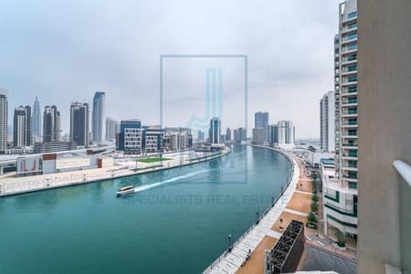 1 Bedroom Apartment for Sale in Business Bay, Dubai - Great Deal 1BR Apt. w/ Stunning Canal View
