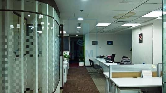 مکتب  للبيع في أبراج بحيرات الجميرا، دبي - Great Location Next to Damac Metro Station