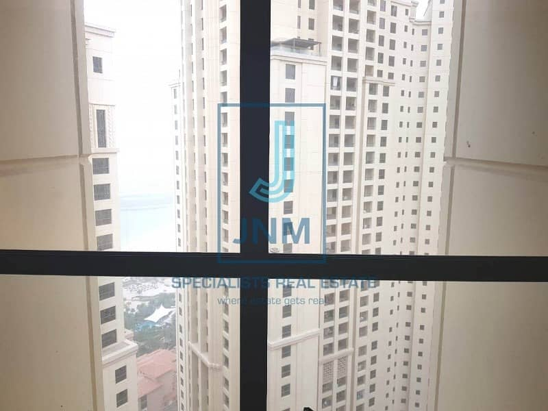 23 High floor/ Partial Sea View / 4BR+Maid for sale