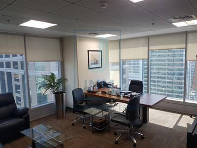 8% ROI for A Furnished Office In Saba1