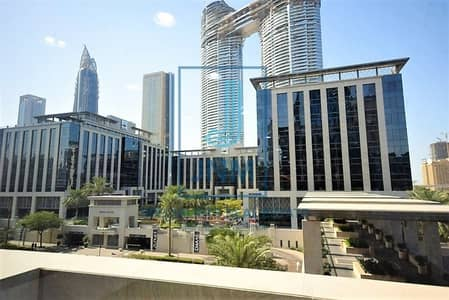 Office for Sale in Downtown Dubai, Dubai - High-end Fitted Office in Emaar Square
