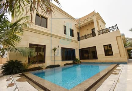 Gorgeous & Luxurious Villa In Emirates Hills