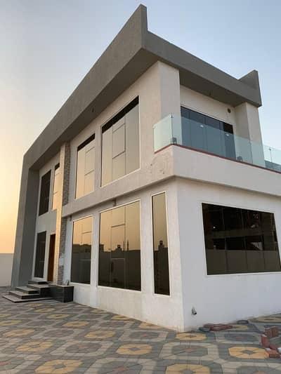5 Bedroom Villa for Rent in Al Hamidiyah, Ajman - Super Deluxe villa for rent
