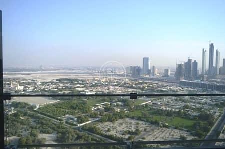 شقة 3 غرفة نوم للايجار في مركز دبي المالي العالمي، دبي - Elegant I 03 Bed I Zabeel View I RENT from Sep 30.