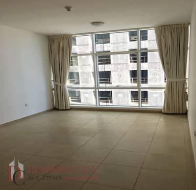 فلیٹ 1 غرفة نوم للايجار في دبي مارينا، دبي - 1 Bedroom Vacant & Unfurnished | MAG 218