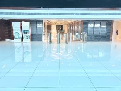 طابق تجاري  للايجار في مدينة زايد، أبوظبي - Full floor office space I Brand New Building